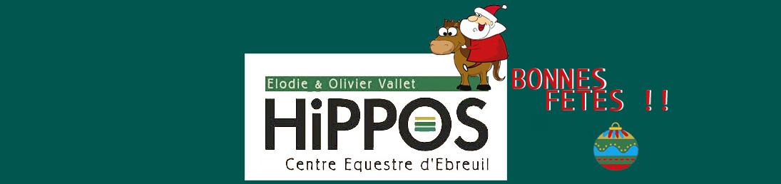 Centre Equestre d'Ebreuil - HIPPOS